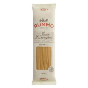 Bucatini von Rummo